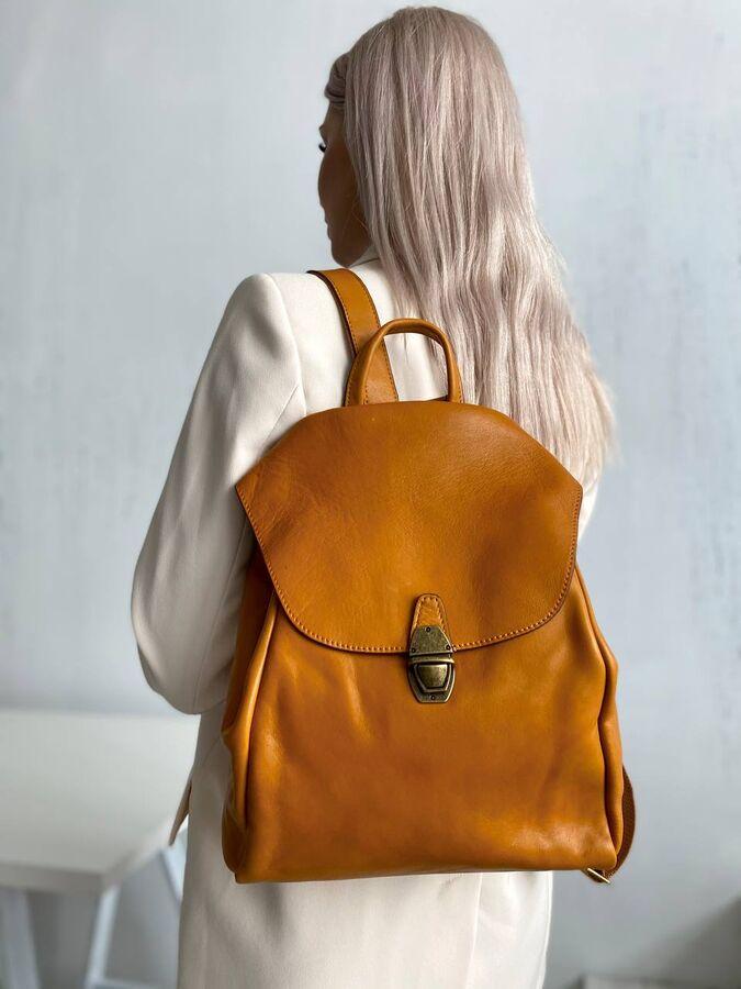 Рюкзак женский. ❗️ВИДЕООБЗОР❗️