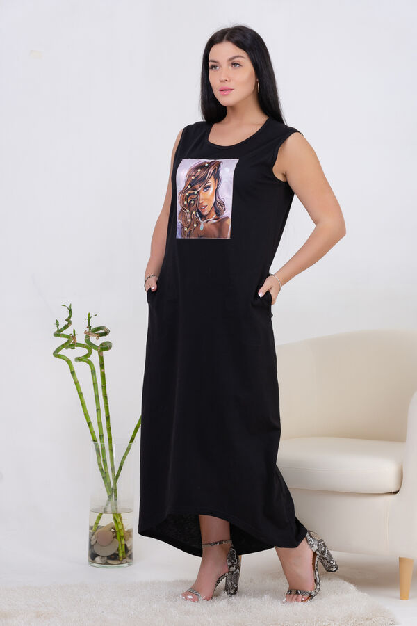 Платье 13458