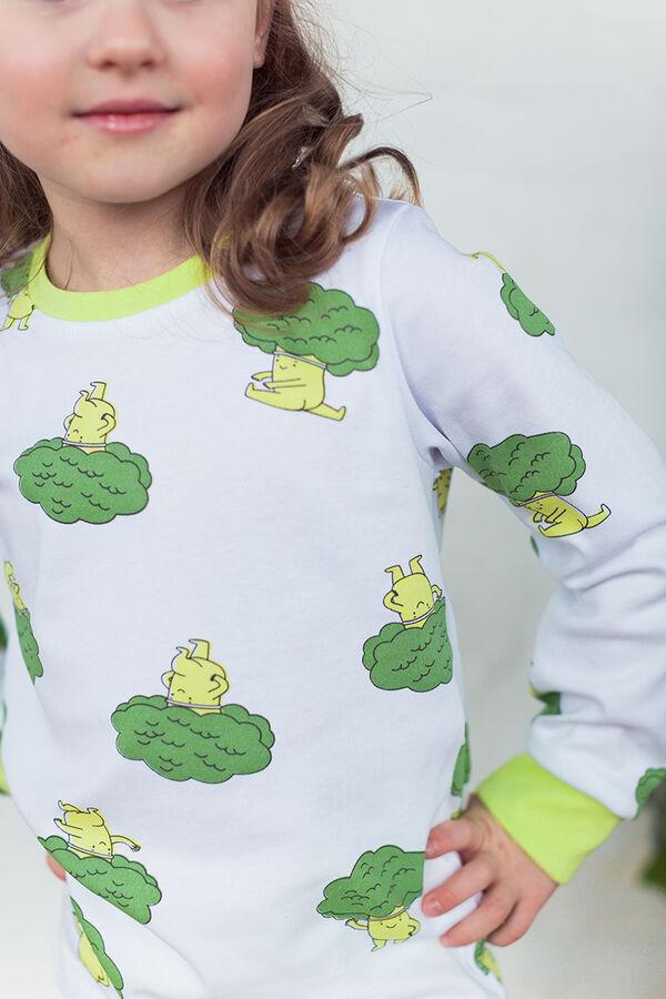 "Пижама ""Брокколи"""