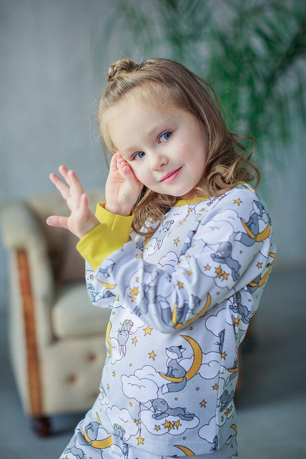 "Пижама ""Звездное небо"""