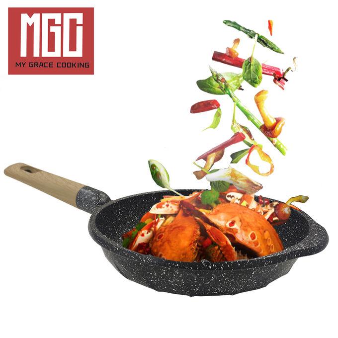 """Сковорода с антипригарным покрытием MGC """"Fry Pan"""" / 20 см"""
