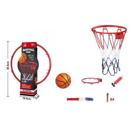 Баскетбольное кольцо 200489599 YC856P-2