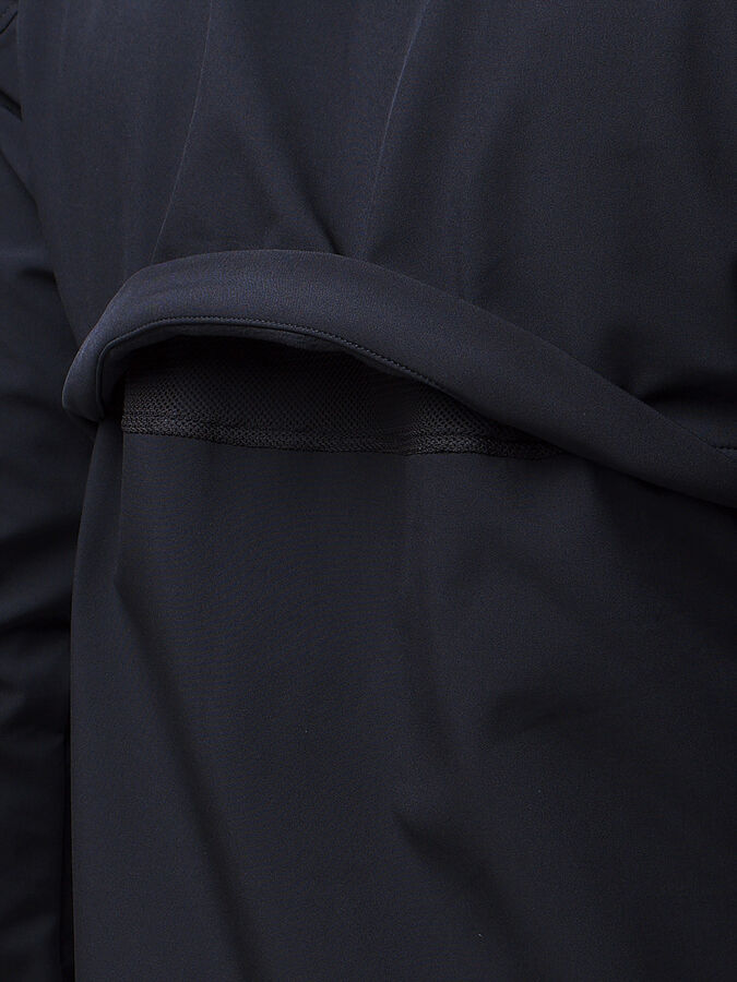 Парка мужская осенняя весенняя MTFORCE черного цвета 2020Ch