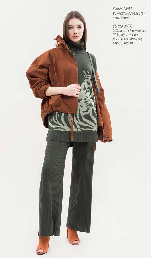 Куртка сиена