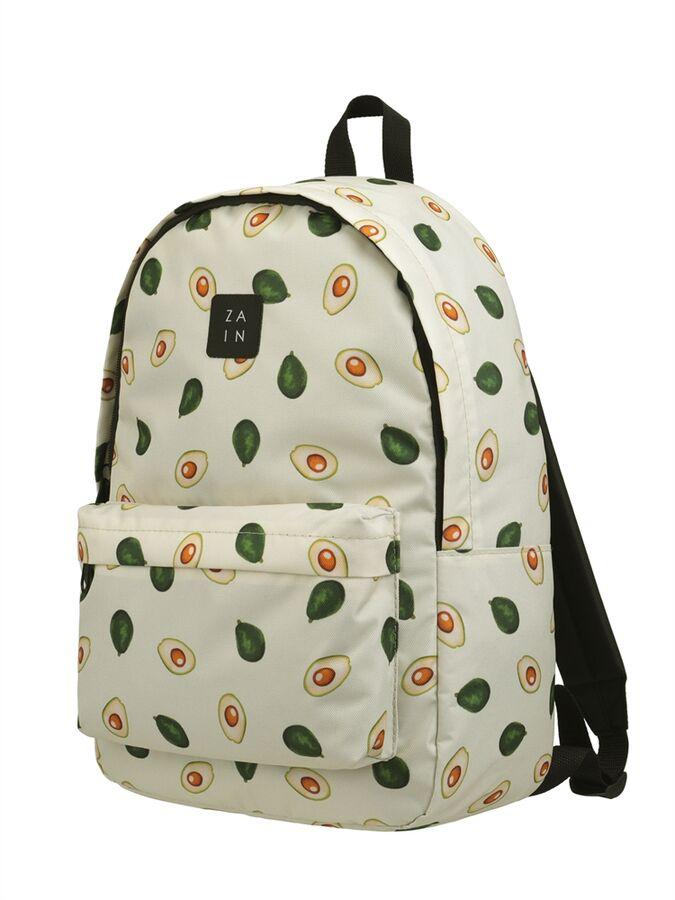 Рюкзак ZAIN 395 (Авокадо бежевый)