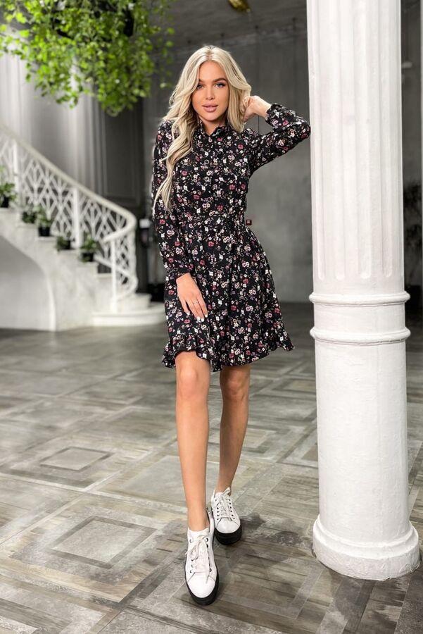 Платье Z91117