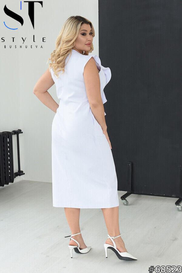 Платье 68523