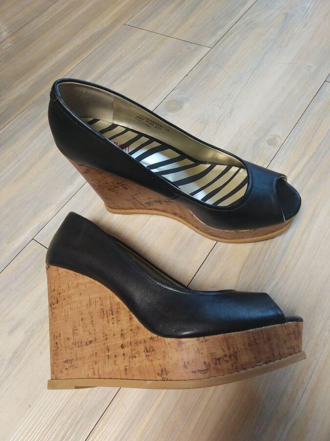 Туфли в Хабаровске