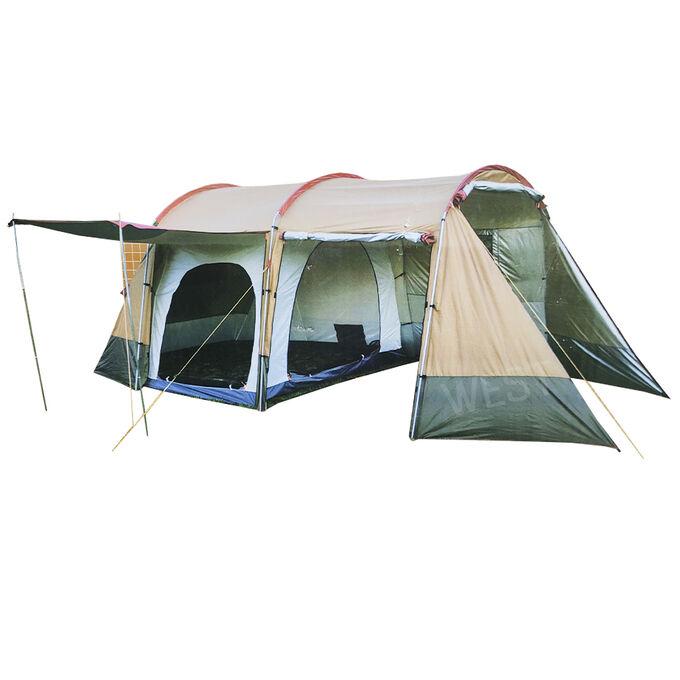 """Палатка """"Traveltop"""" / 4-х местная"""