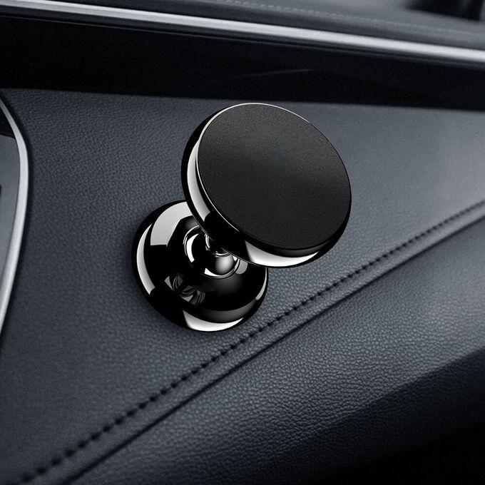 Магнитный автомобильный держатель Earldom EH55 Black