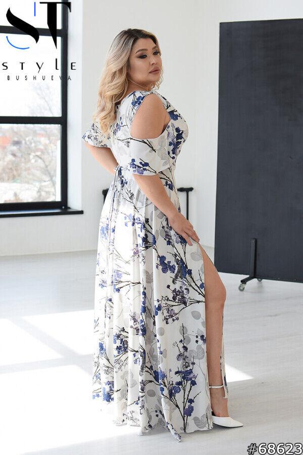 Платье 68623