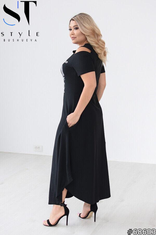 Платье 68603