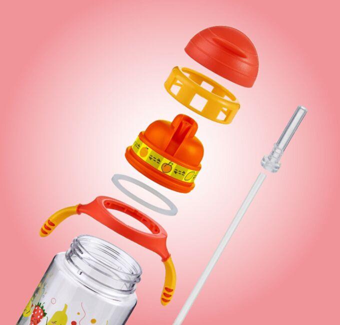 """Детская бутылка для воды """"Veezun"""" / 350 мл"""