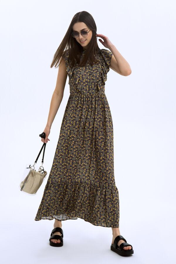 Платье женское МL10240