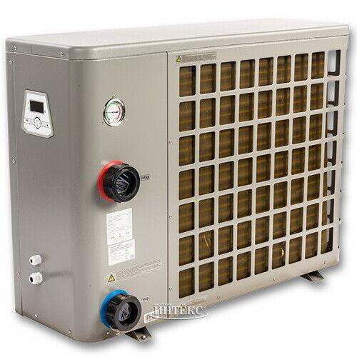 Тепловой насос для бассейна Azuro BP 100 HS EI INVERTER 10 кВт
