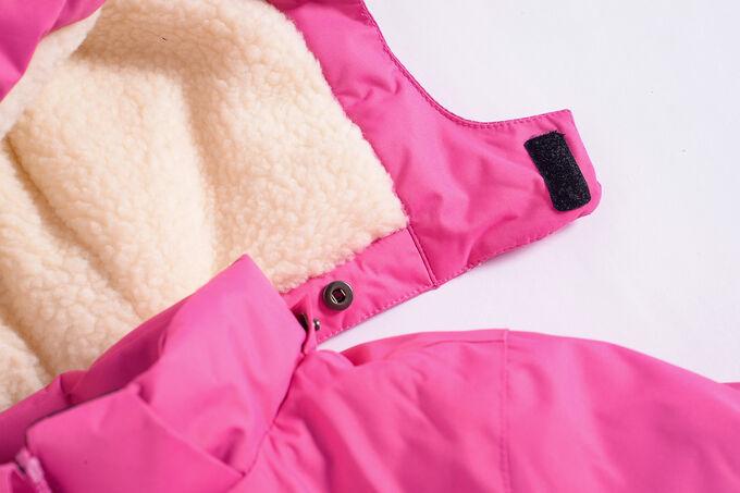 Модель розовый цвет