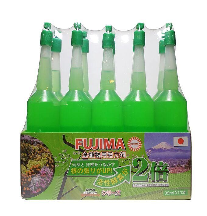 Удобрение универсальное, для всех типов растений (укрепляющее), 35 мл, 10 шт