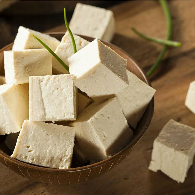 Фермерский сыр Тофу, 400гр