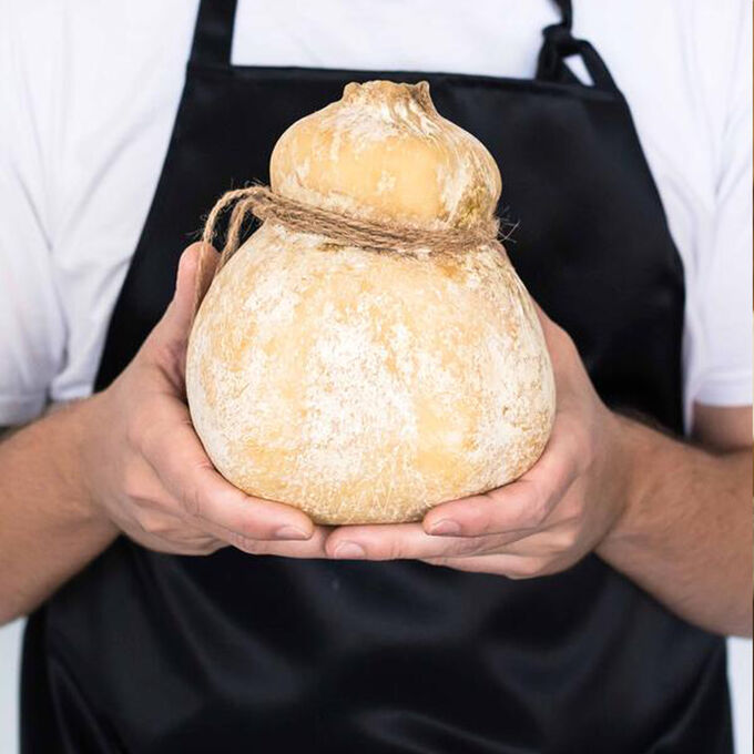 Фермерский Сыр Качокавалло  (150-170гр)