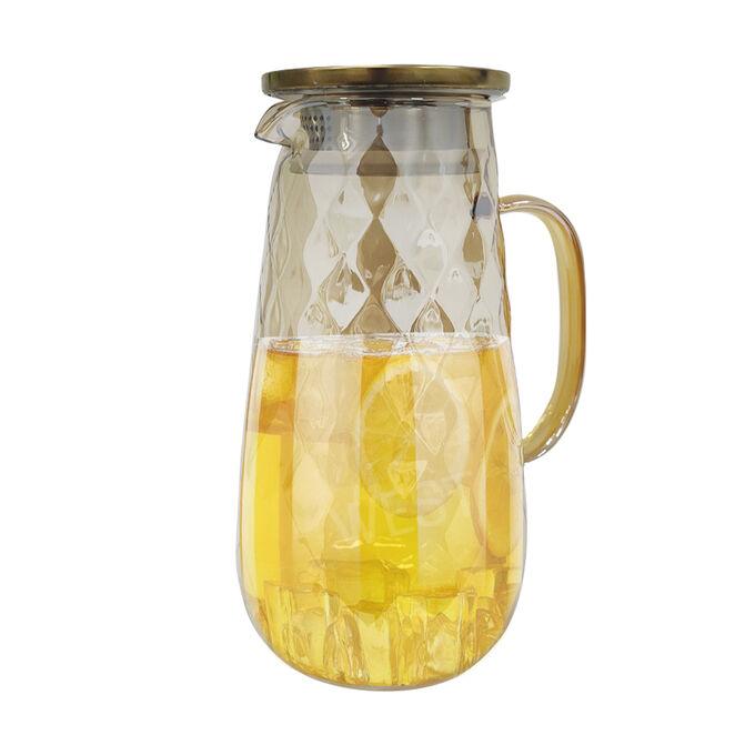 Заварочный чайник Tea & Pot / 1600 мл