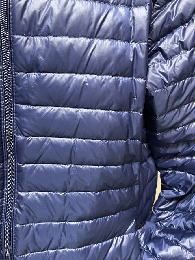 Куртка Синтепон ,тонкое