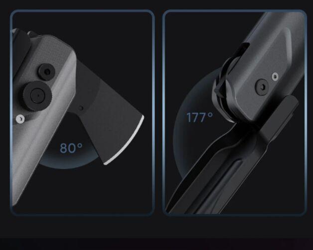 Многофункциональная лопата Xiaomi Nextool Outdoor Thor NE20057