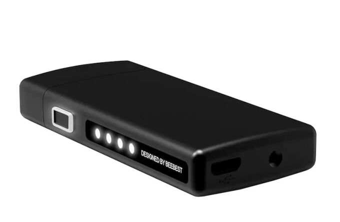 Электронная USB-Зажигалка Xiaomi Beebest L200