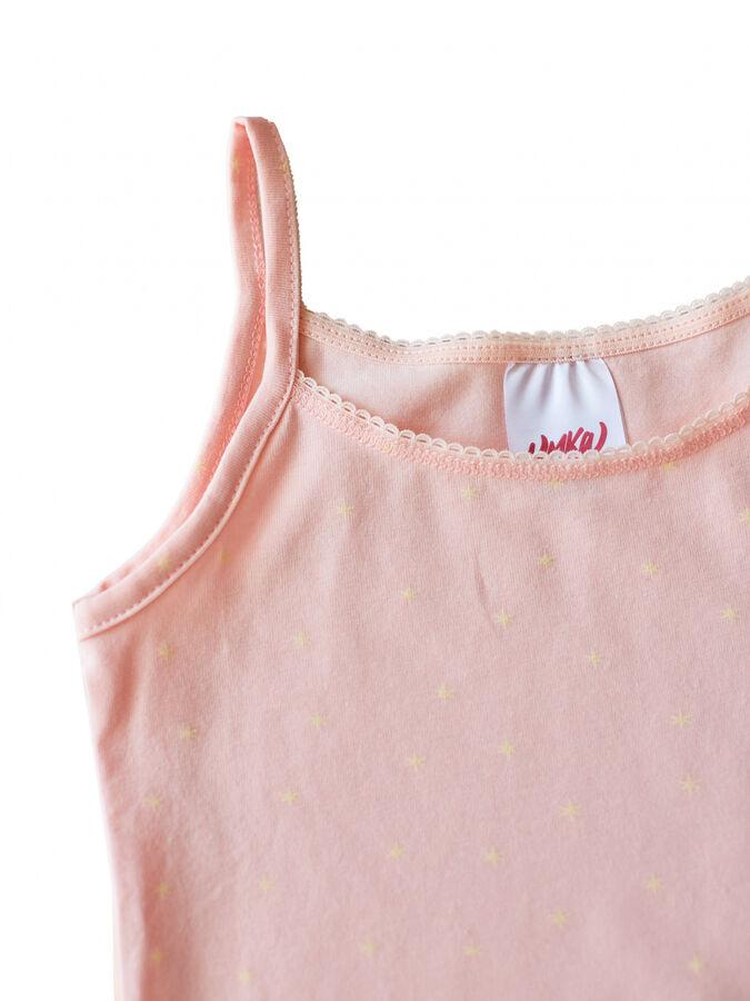 Набор бельевой для девочки (майки для девочки 2шт.)