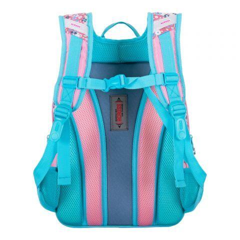 Школьный ранец + мешок + пенал