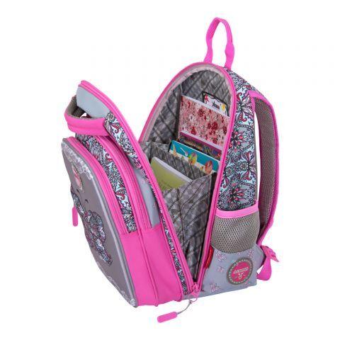 Школьный рюкзак+мешок+пенал