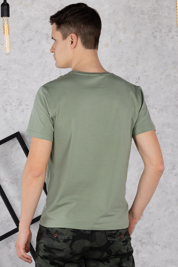 футболка              5.K5778M-03