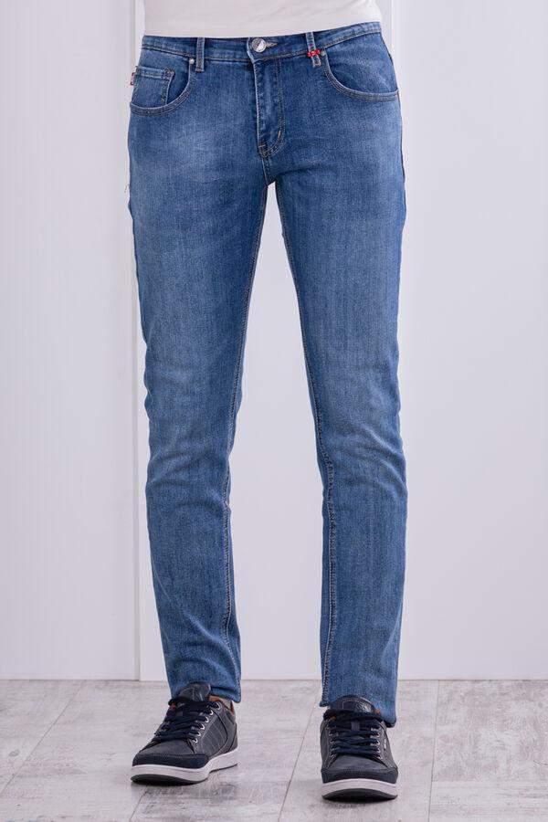 джинсы              3.LQ030