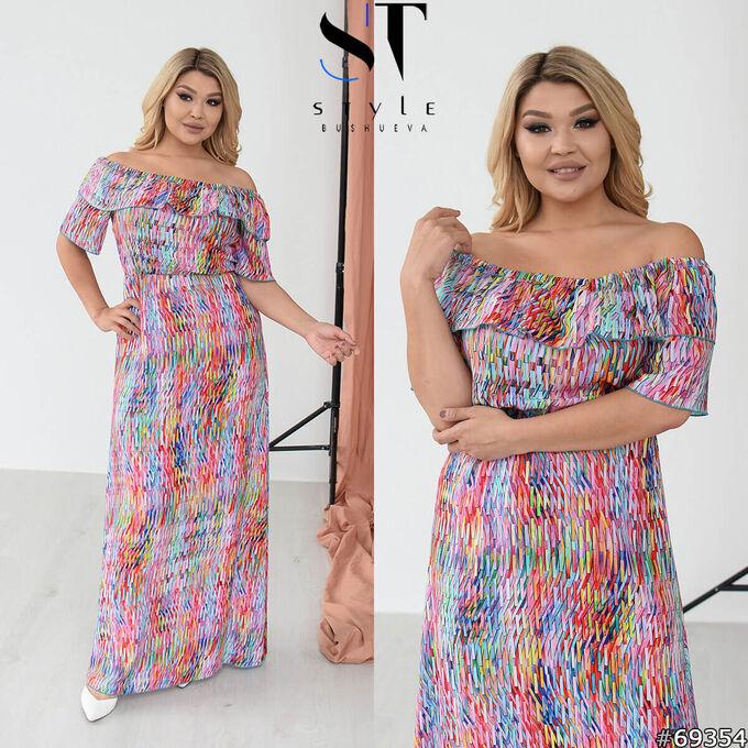Платье 69354