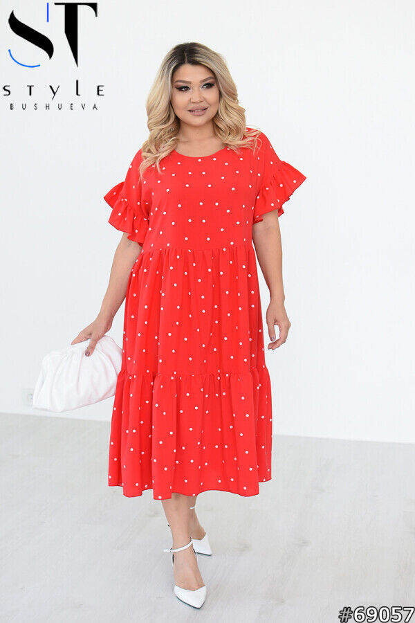 Платье 69057