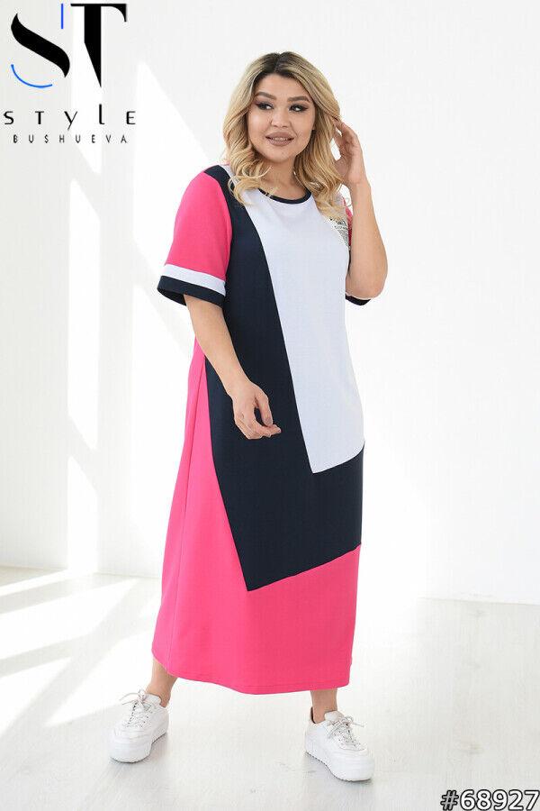 Платье 68927