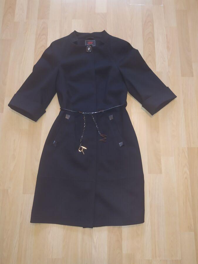 Тренч-пальто MR, 42-44, дешевле СП в Хабаровске