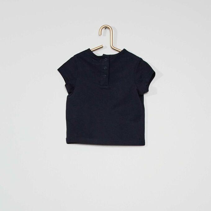 Комплект Eco-conception - голубой
