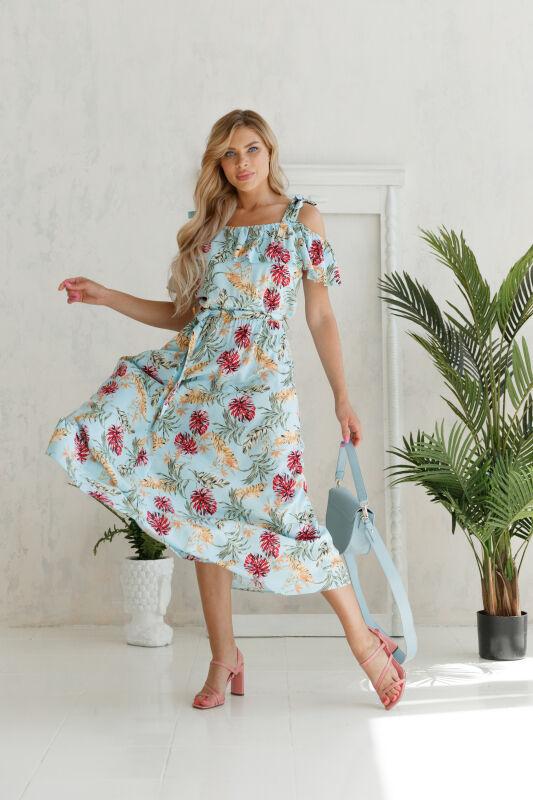 Платье Галия