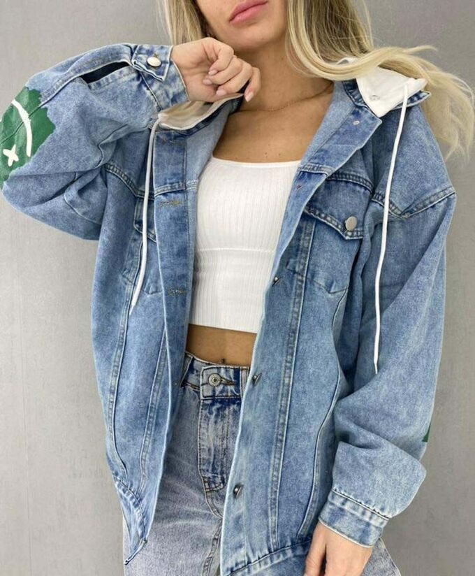 Куртка джинса