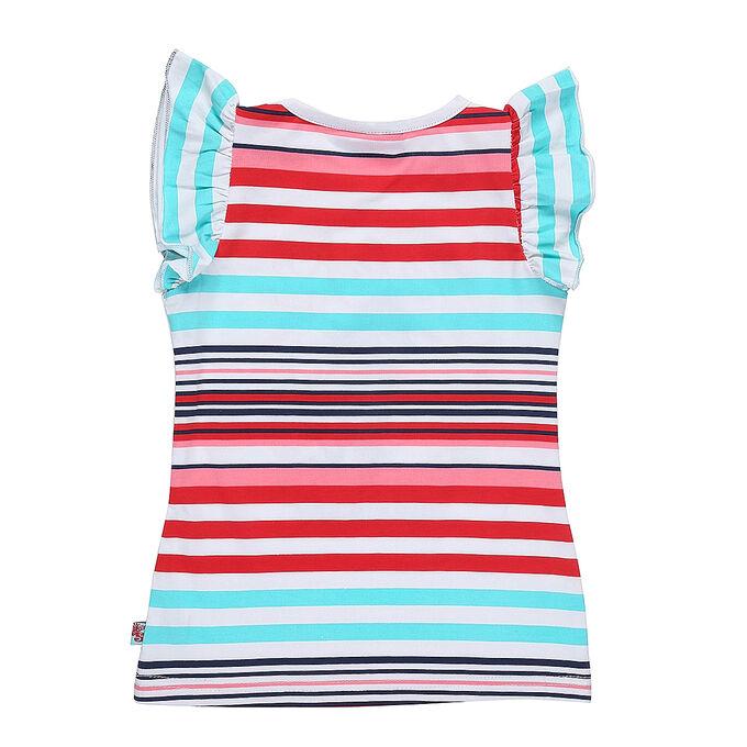Пристрою футболку для девочки Swee*t Berry в Хабаровске