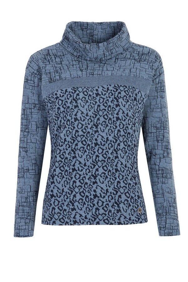Блуза ZAPS IDONIA 025