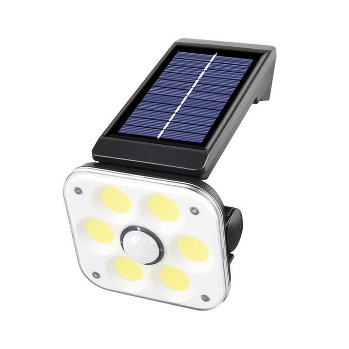 Светильник на солнечной батарее Induction Wall Lamp
