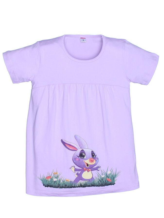 """Платье для девочки """"Rabbit"""""""