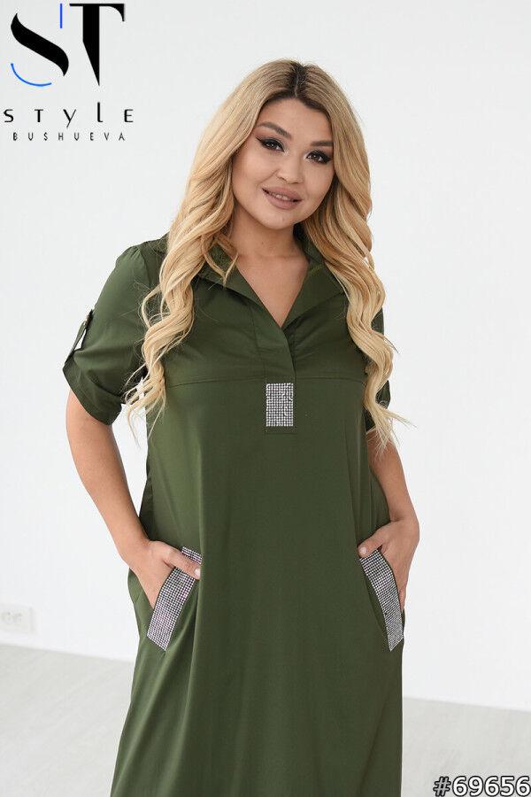 Платье 69656