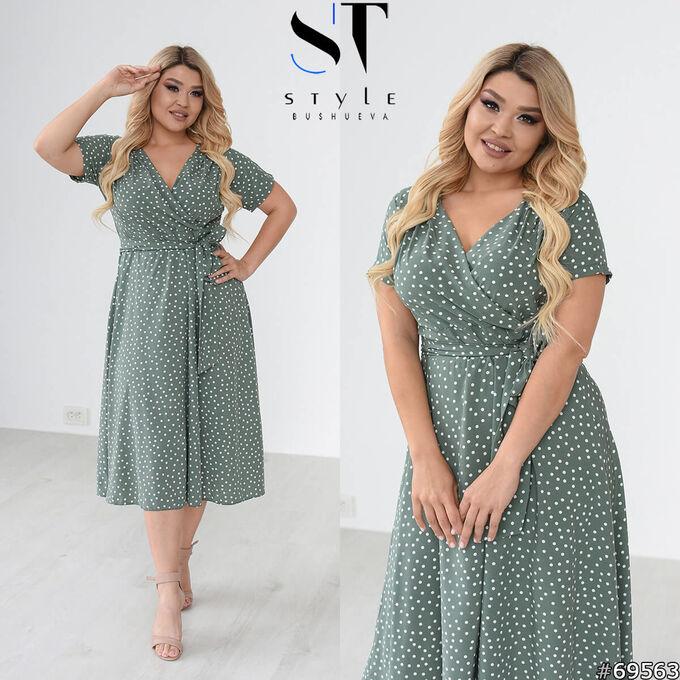 Платье 69563