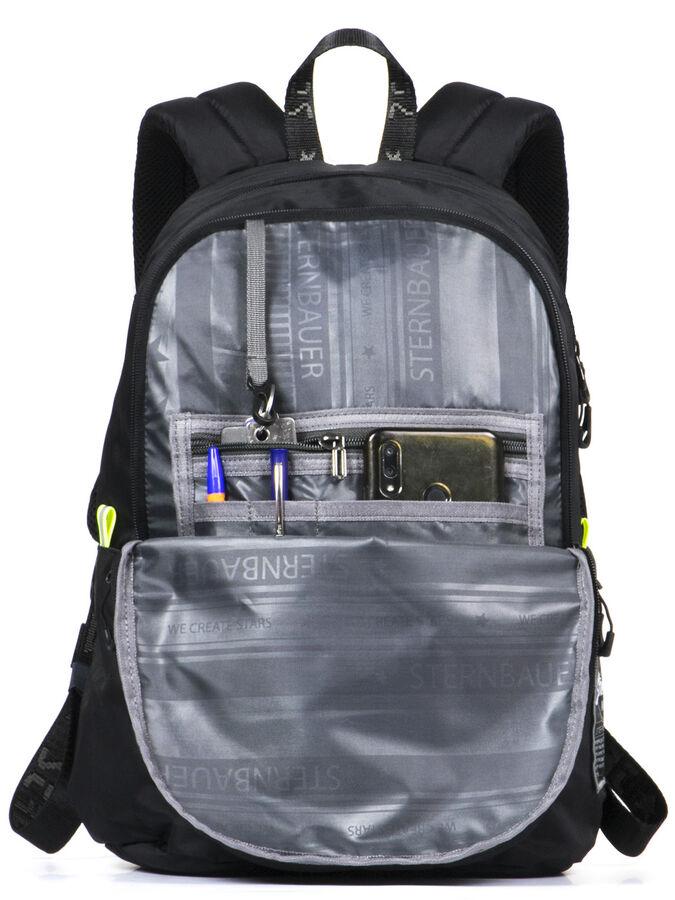 20903006 Школьный рюкзак Sternbauer /40х28х15 см