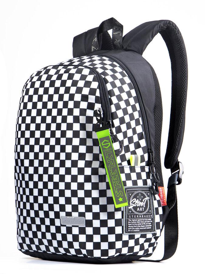 20903050 Школьный рюкзак Sternbauer /40х28х15 см
