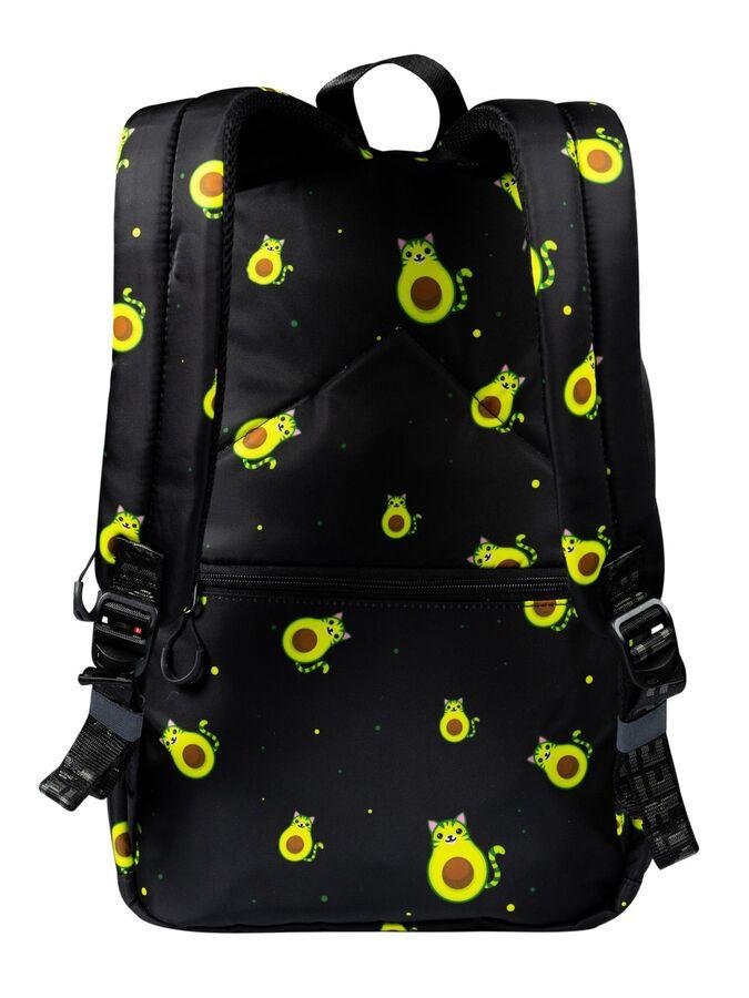 20915010 Рюкзак Sternbauer для девочек серия Glossy like /40х28х14 см