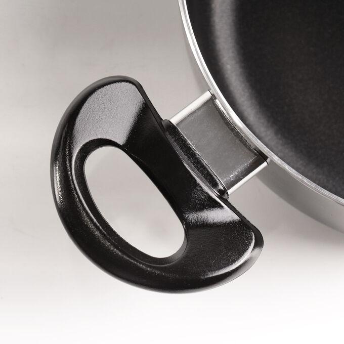 Набор посуды с антипригарным покрытием 7 предметов