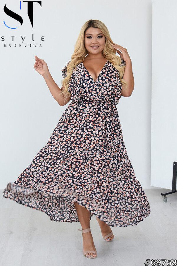Платье 69758